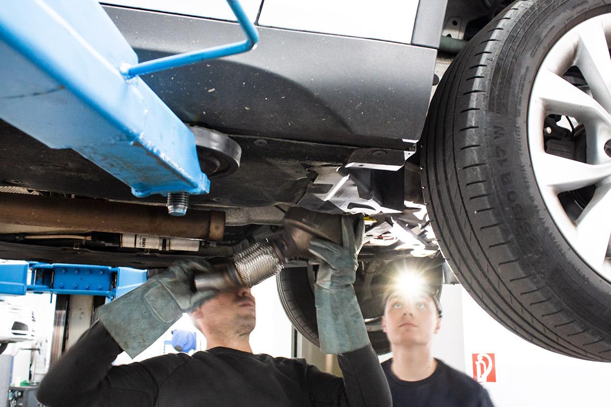 Schneider Kraftfahrzeug GmbH - Ratingen