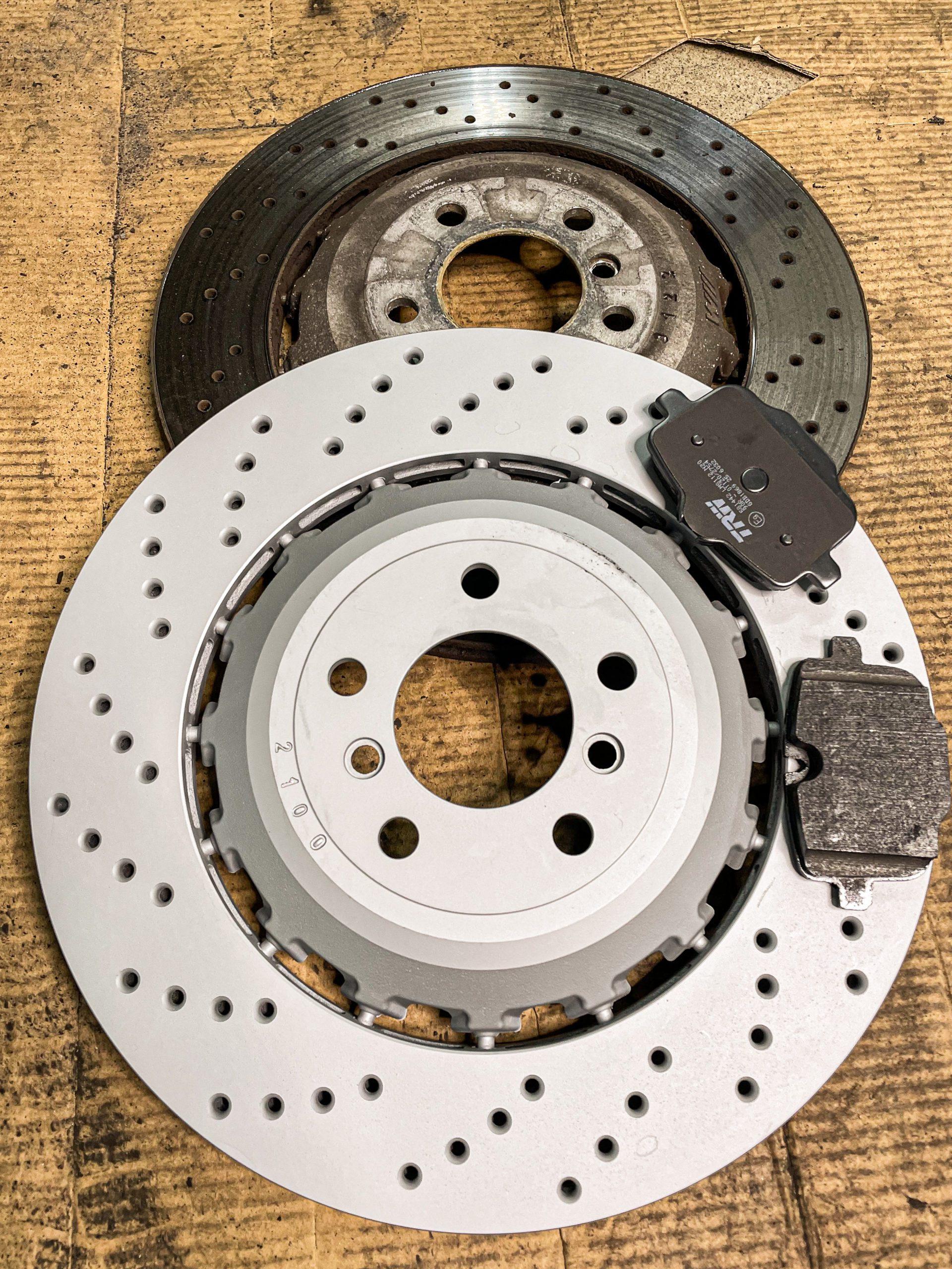 Bremsbeläge - Bremsscheiben – Schneider Kraftfahrzeug GmbH - Ratingen