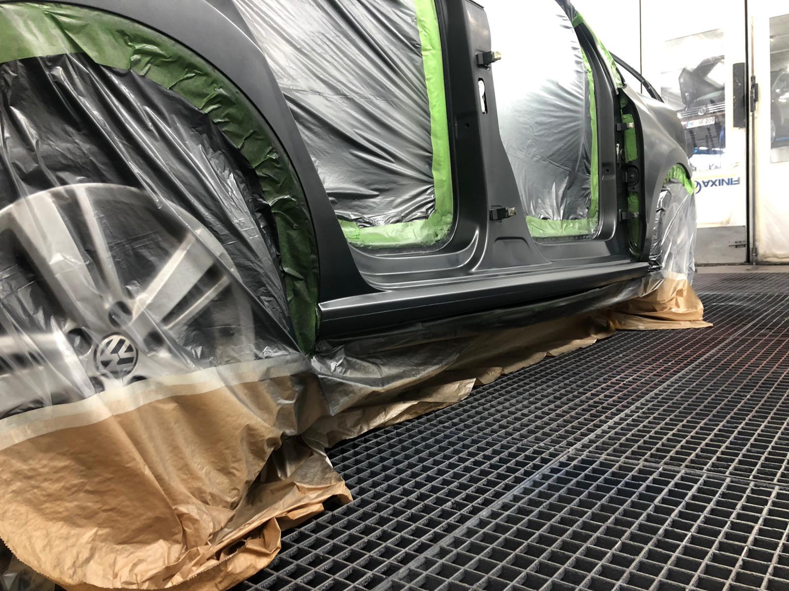 Unfallinstandsetzung  | Schneider Kraftfahrzeug GmbH - Ratingen
