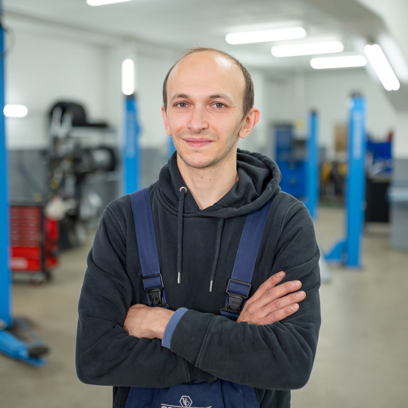 Igor Knaub   Schneider Kraftfahrzeug GmbH - Ratingen